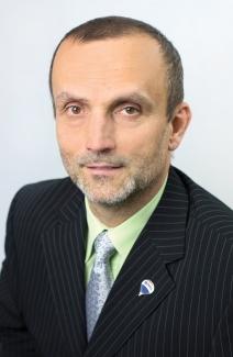 Ing. Petr Červinka