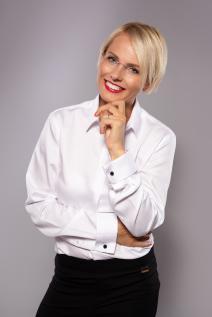 Olga Svobodová