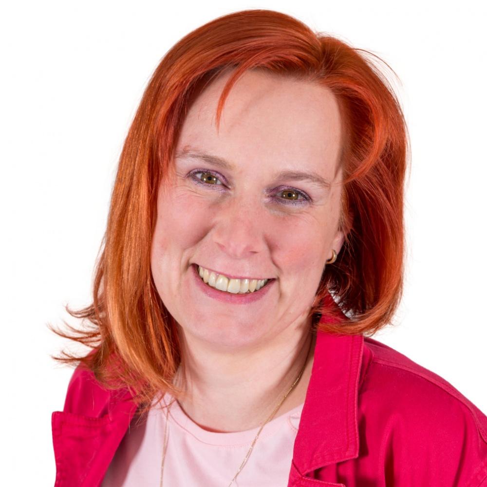 Zuzana Henešová
