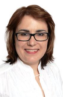 Gabriela Koukalová, BBA