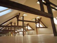 Pronájem komerčního prostoru (kanceláře) v osobním vlastnictví, 330 m2, Hodonín