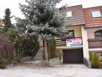 Prodej domu v osobním vlastnictví 243 m², Velké Meziříčí