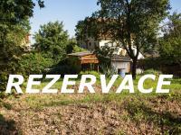 Prodej pozemku 403 m², Brno