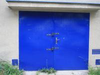 Prodej garáže 27 m², Mokrá-Horákov