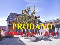 Prodej domu v osobním vlastnictví 573 m², Brno