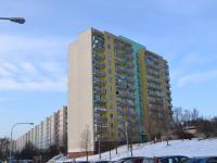 bytový dům (Prodej bytu 2+kk v osobním vlastnictví 56 m², Brno)