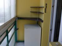 prosklená lodžie (Prodej bytu 2+kk v osobním vlastnictví 56 m², Brno)
