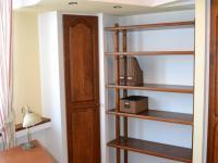 pracovna (Prodej bytu 2+kk v osobním vlastnictví 56 m², Brno)