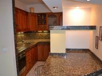 kuchyňský kout (Prodej bytu 2+kk v osobním vlastnictví 56 m², Brno)