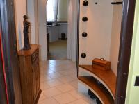 zádveří (Prodej bytu 2+kk v osobním vlastnictví 56 m², Brno)