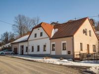 Prodej domu v osobním vlastnictví 100 m², Jimramov