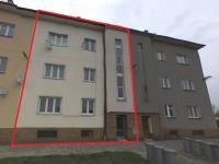 Prodej nájemního domu 250 m², Olomouc