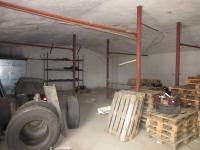 Pronájem skladovacích prostor 230 m², Břeclav