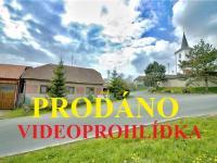 Prodej domu v osobním vlastnictví 202 m², Bory