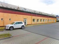 Pronájem obchodních prostor 270 m², Hodonín
