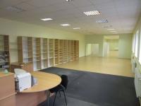 Pronájem komerčního prostoru (obchodní) v osobním vlastnictví, 270 m2, Hodonín