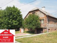 Prodej domu v osobním vlastnictví 213 m², Velká Bystřice