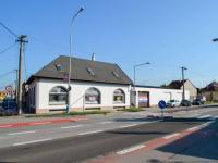 Pronájem komerčního objektu 693 m², Břeclav