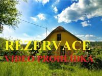 Prodej domu v osobním vlastnictví 281 m², Řícmanice