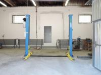 Pronájem skladovacích prostor 146 m², Adamov
