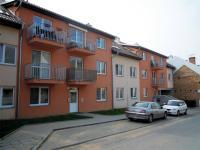 Prodej bytu 1+kk v osobním vlastnictví 31 m², Židlochovice