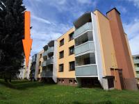 Prodej bytu 2+1 v osobním vlastnictví 56 m², Nové Město na Moravě