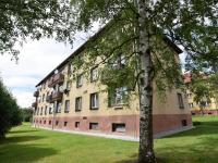 Prodej bytu 2+1 v osobním vlastnictví 58 m², Nové Město na Moravě