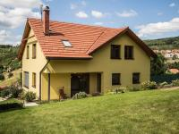 Pronájem domu v osobním vlastnictví 250 m², Kanice