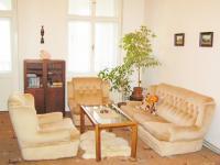 Pronájem bytu 2+1 v družstevním vlastnictví 92 m², Brno
