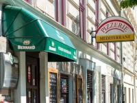 Pronájem restaurace 170 m², Brno
