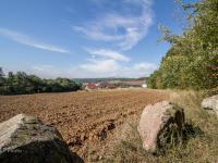 Prodej pozemku 1413 m², Březina (dříve okres Blansko)