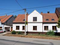 Prodej domu v osobním vlastnictví 307 m², Syrovice