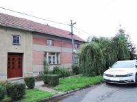 Prodej domu v osobním vlastnictví 108 m², Rostěnice-Zvonovice