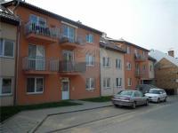 Pronájem bytu 1+kk v osobním vlastnictví 32 m², Židlochovice