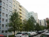 Pronájem bytu 4+1 v osobním vlastnictví 85 m², Brno