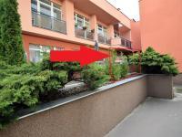 Prodej bytu 1+kk v osobním vlastnictví 41 m², Praha 9 - Horní Počernice
