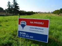 Prodej pozemku 1645 m², Miroslav