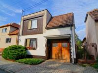 Prodej domu v osobním vlastnictví 190 m², Hrušky