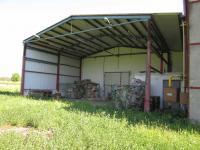 Prodej komerčního objektu 12000 m², Tvrdonice