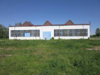 Prodej komerčního objektu (průmyslový areál), 12000 m2, Tvrdonice