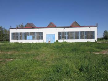 Prodej komerčního objektu 2139 m², Pavlov