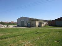 Prodej zemědělského objektu, 17200 m2, Kostice