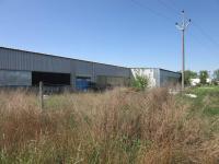 Prodej zemědělského objektu 17200 m², Kostice