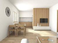 Prodej bytu 4+kk v osobním vlastnictví, 64 m2, Brno