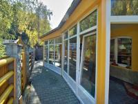 2. samostatní budova 100m2 (Prodej nájemního domu 420 m², Brno)