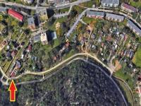 Údolí oddechu - krásná příroda ve spojení s občanskou vybaveností (Prodej nájemního domu 420 m², Brno)