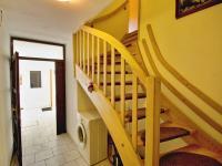 2. část domu a oddělené 4. samostatné garsonky (Prodej nájemního domu 420 m², Brno)