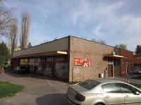 Pronájem obchodních prostor 400 m², Břeclav
