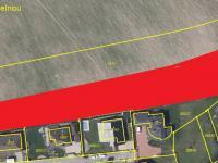 Prodej pozemku 5573 m², Světlá nad Sázavou