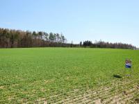 Prodej pozemku 3378 m², Březina